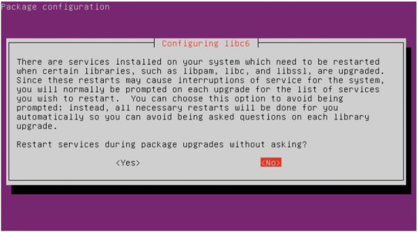 Upgrade Ubuntu 12.04 to 14.04