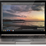 Adobe Photoshop now available for Chromebooks, but…