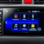 Honda Connect in-vehicle infotainment system has Tegra inside and runs Android