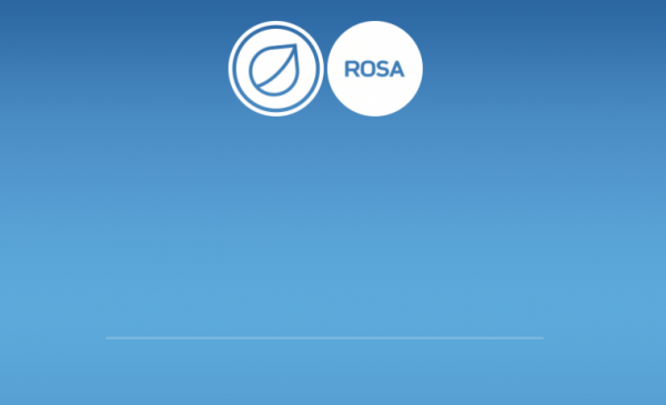 ROSA Desktop encrypt root partition