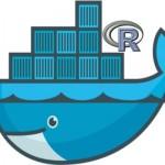 Rocker:  Run R in Docker containers
