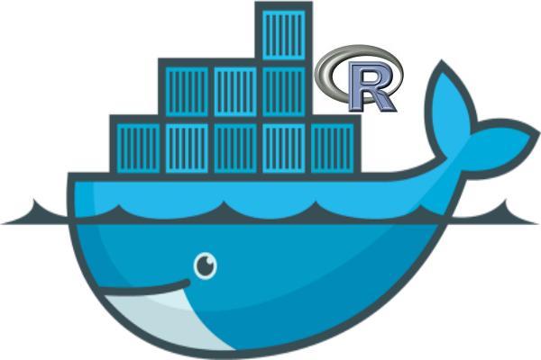 Rocker R Docker