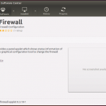 Replace UFW with FirewallD on Ubuntu 14.10