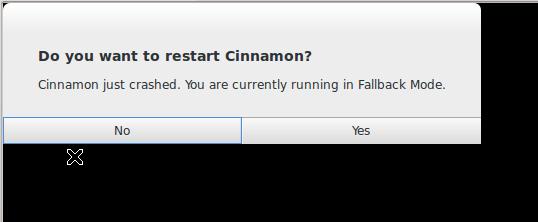Cinnamon PC-BSD 10.1