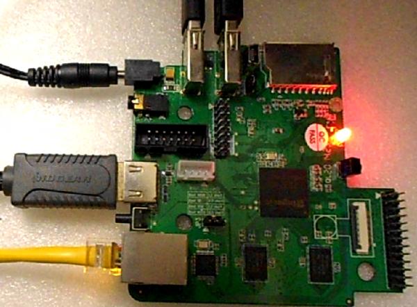 MIPS Creator C120 Debian 7