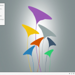 What I can say about KDE Plasma 5 that I can't say about Windows 8