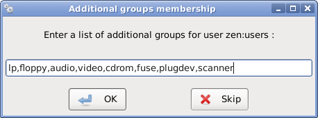 user's other groups